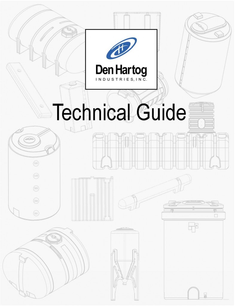 Technical Guide Cover 2016